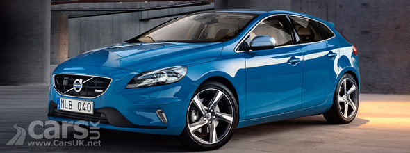 Photo of Volvo V40 R-Design
