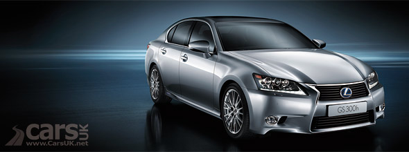 Photo Lexus GS 300h