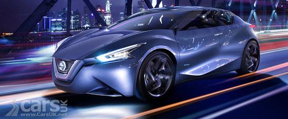 Photo Nissan Friend-ME Concept