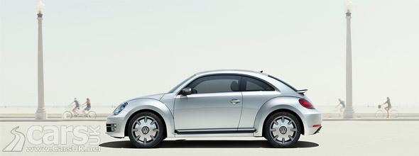 Photo VW iBeetle