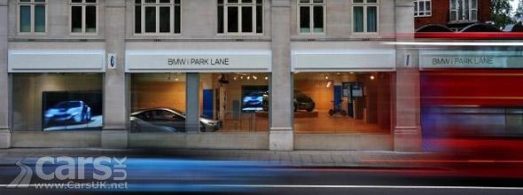 Photo of BMW i DEaler Park Lane