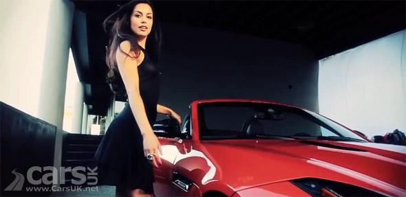 Raquel Pomplun Playboy Jaguar   Atracción360