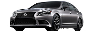 Lexus on Cars UK