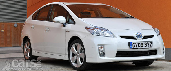 Photo 2009 Toyota Prius