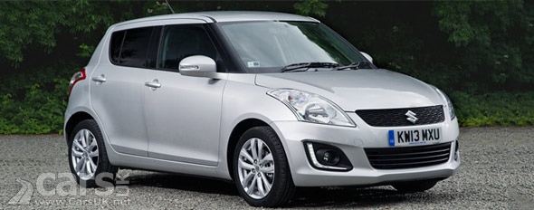 Photo 2013 Suzuki Swift