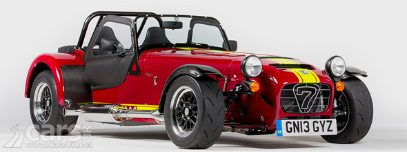 Photo Caterham 620R