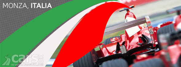 Italian Grand Prix (2013) RESULT | Cars UK