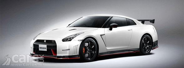 Photo Nissan GT-R Nismo