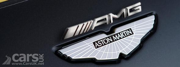 Photo Aston Martin AMG
