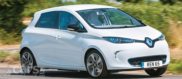 renault zoe ev gets cheaper but only if you hardly use it cars uk. Black Bedroom Furniture Sets. Home Design Ideas