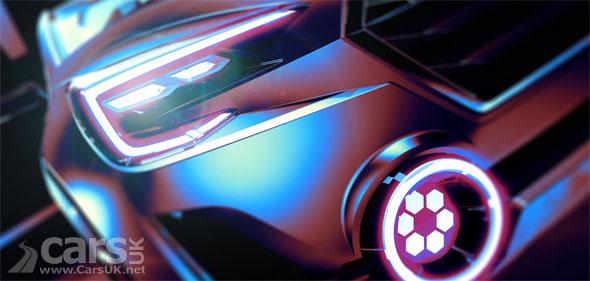Photo Subaru VIZIV 2 Concept