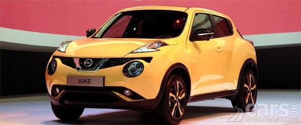Photo 2014 Nissan Juke