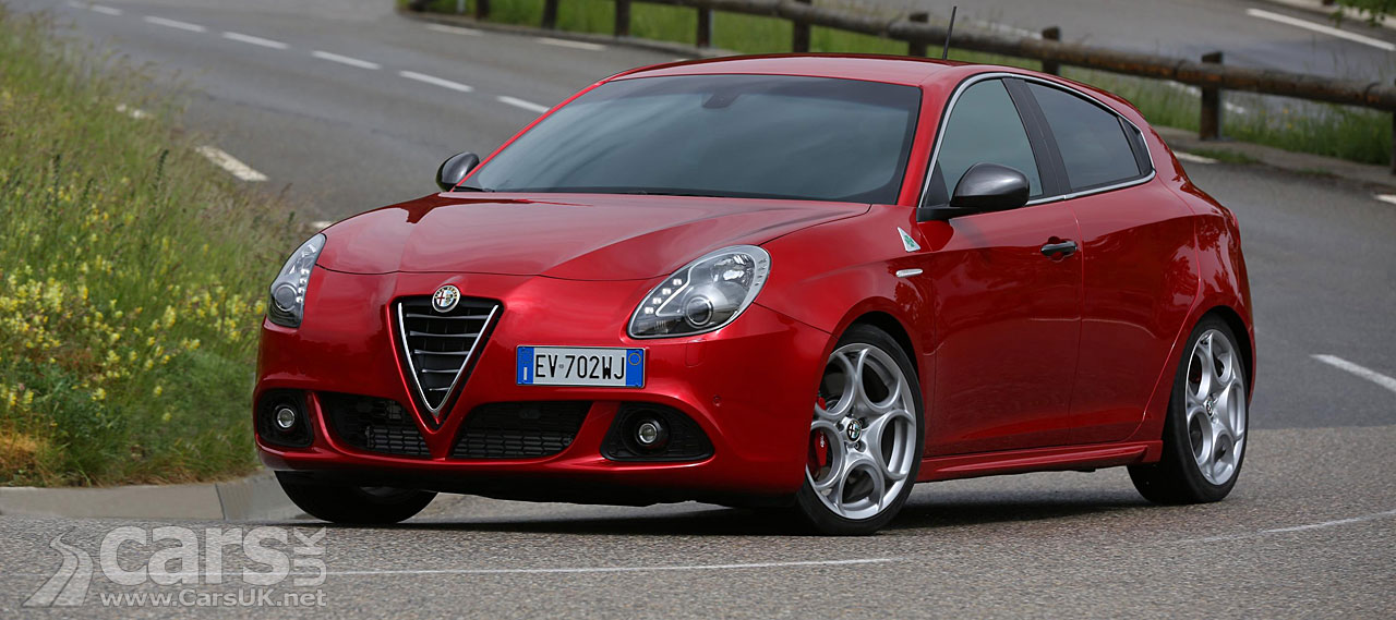 new alfa romeo mito giulietta quadrifoglio verde price spec costs from 20 210 28 120. Black Bedroom Furniture Sets. Home Design Ideas