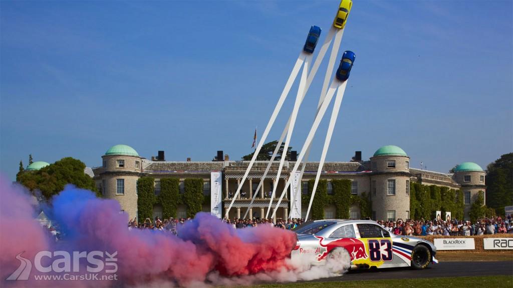 Photo Goodwood Festival of Speed 2014
