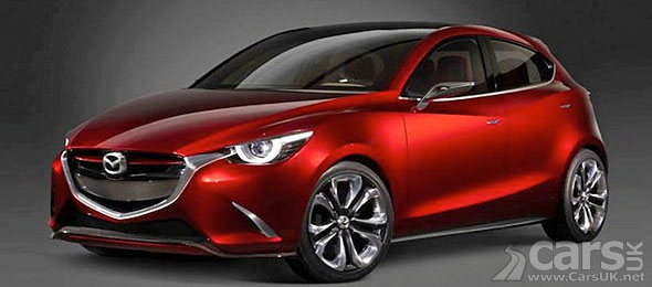 Photo 2015 Mazda2