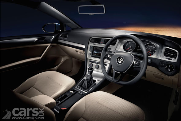 New Volkswagen Golf Match Arrives To Replace The Golf Se