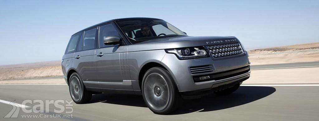 Photo 2015 Range Rover Sport