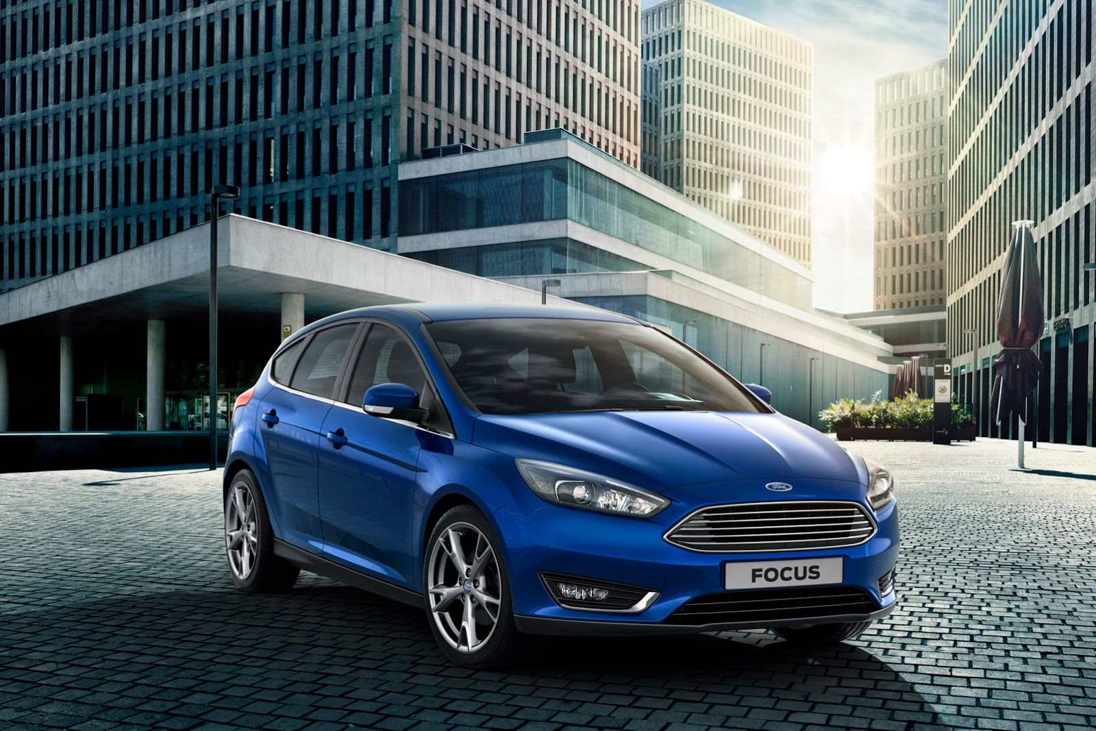 Ford Focus Facelift Price And Spec Costs From 13 995 Cars Uk