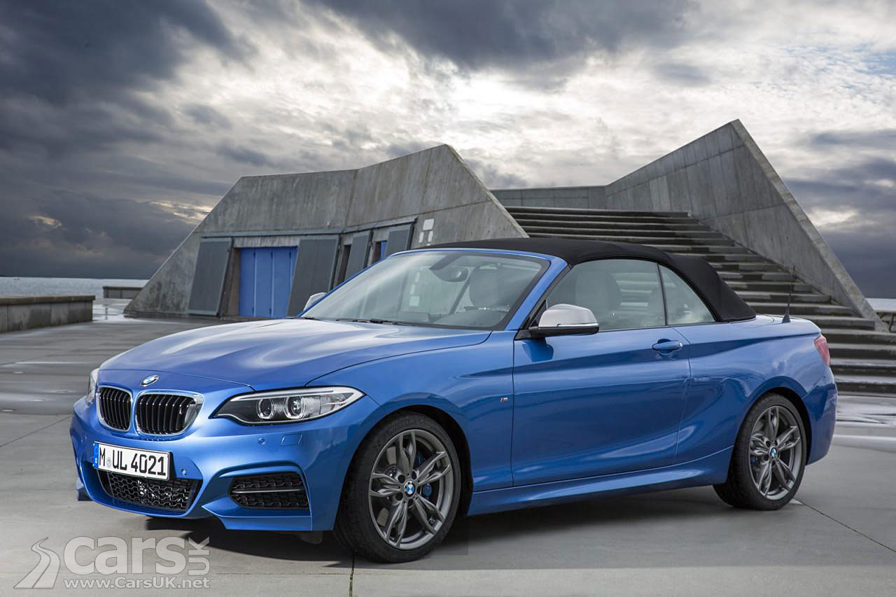 2015 bmw 2 series convertible price specs. Black Bedroom Furniture Sets. Home Design Ideas