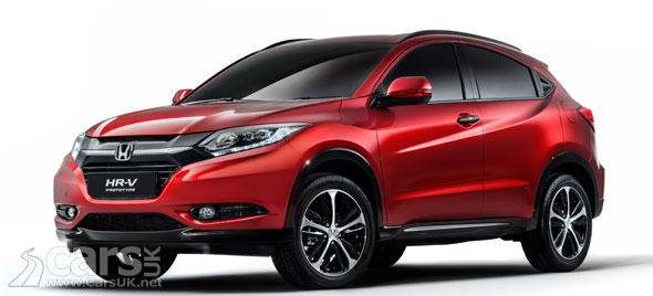 Photo Honda HR-V