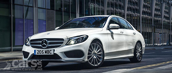 2014 mercedes c class recalled for steering fault cars uk for Recall on mercedes benz c300