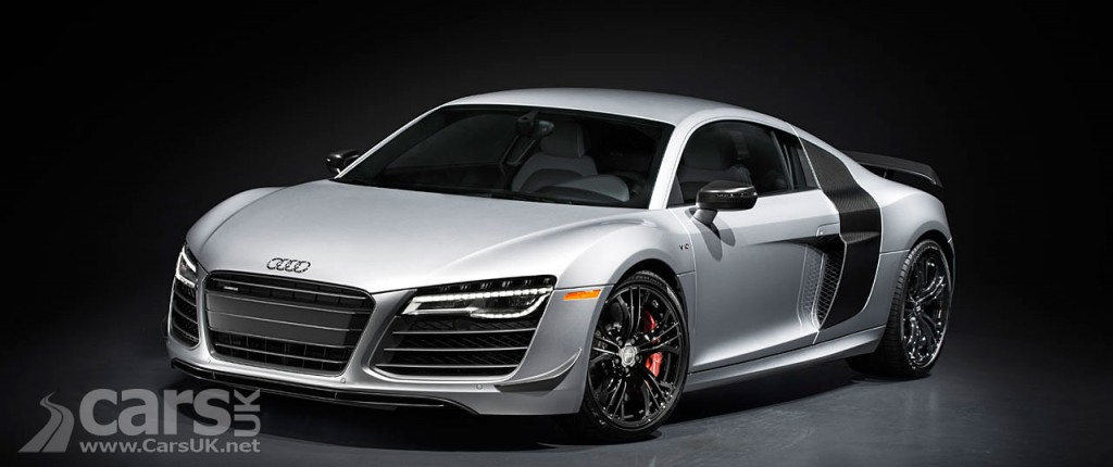 Photo Audi R8 Competition