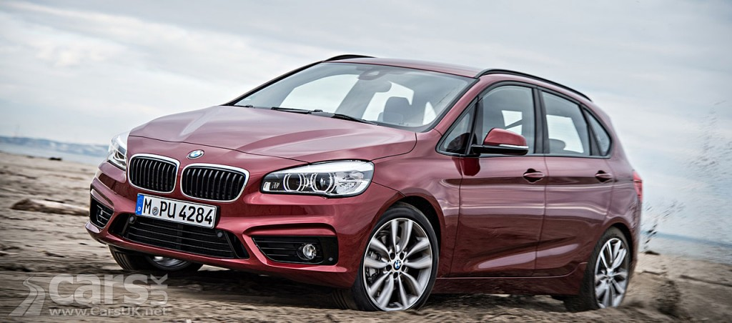 bmw 2 series active tourer xdrive arrives cars uk. Black Bedroom Furniture Sets. Home Design Ideas