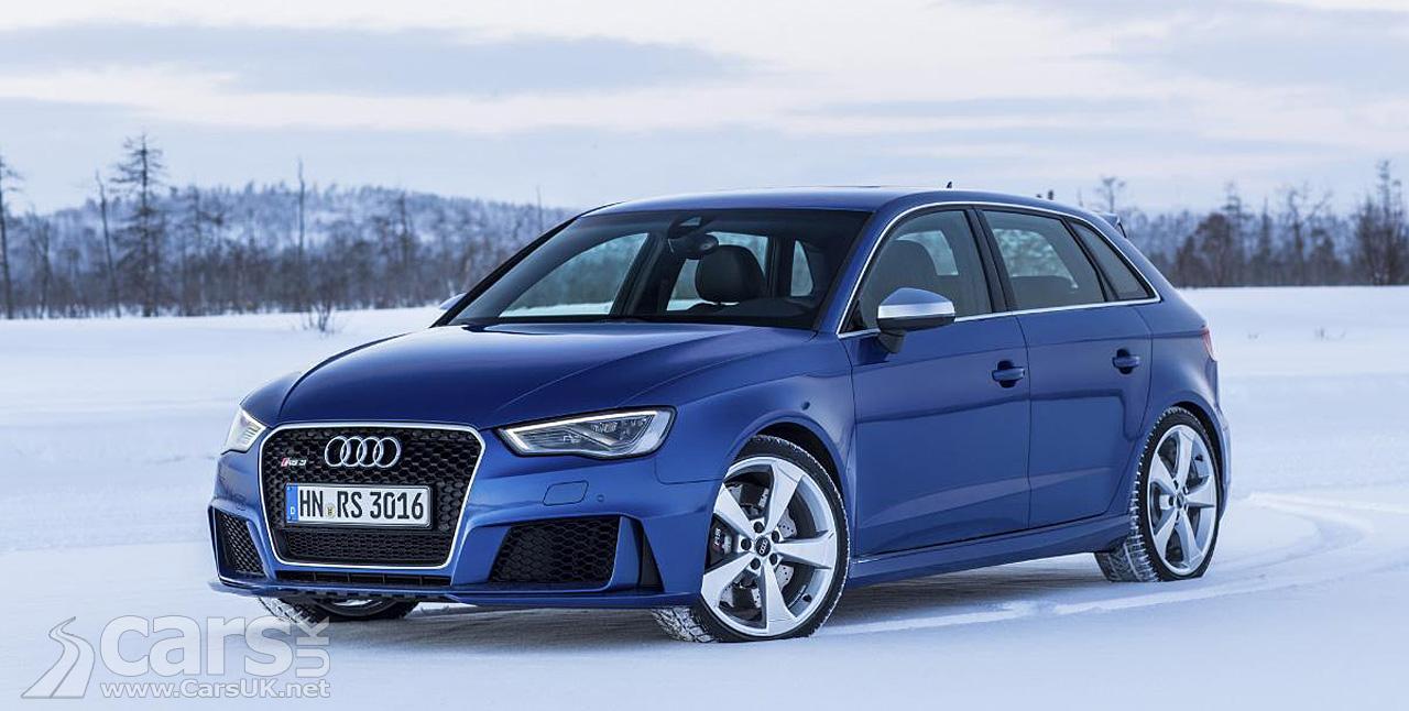 Audi rs3 hatchback specs 17