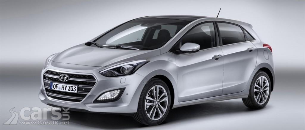 Hyundai i30 2015 price