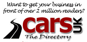 Cars UK Directory
