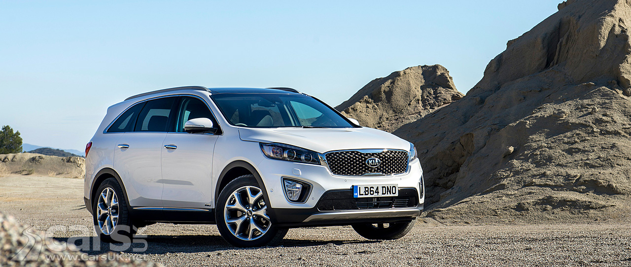 new kia sorento price specs costs from 28 795 cars uk. Black Bedroom Furniture Sets. Home Design Ideas