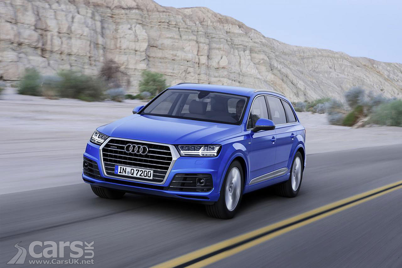 2015 audi q7 price specs. Black Bedroom Furniture Sets. Home Design Ideas