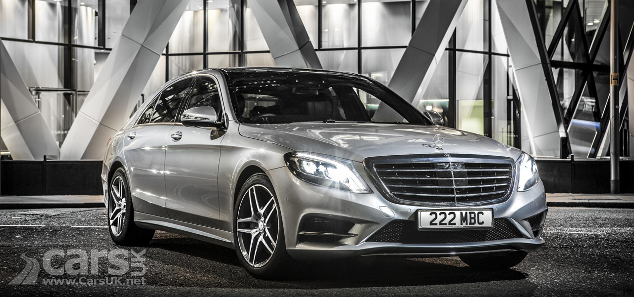 mercedes s class women 39 s world car of the year 2015 cars uk. Black Bedroom Furniture Sets. Home Design Ideas