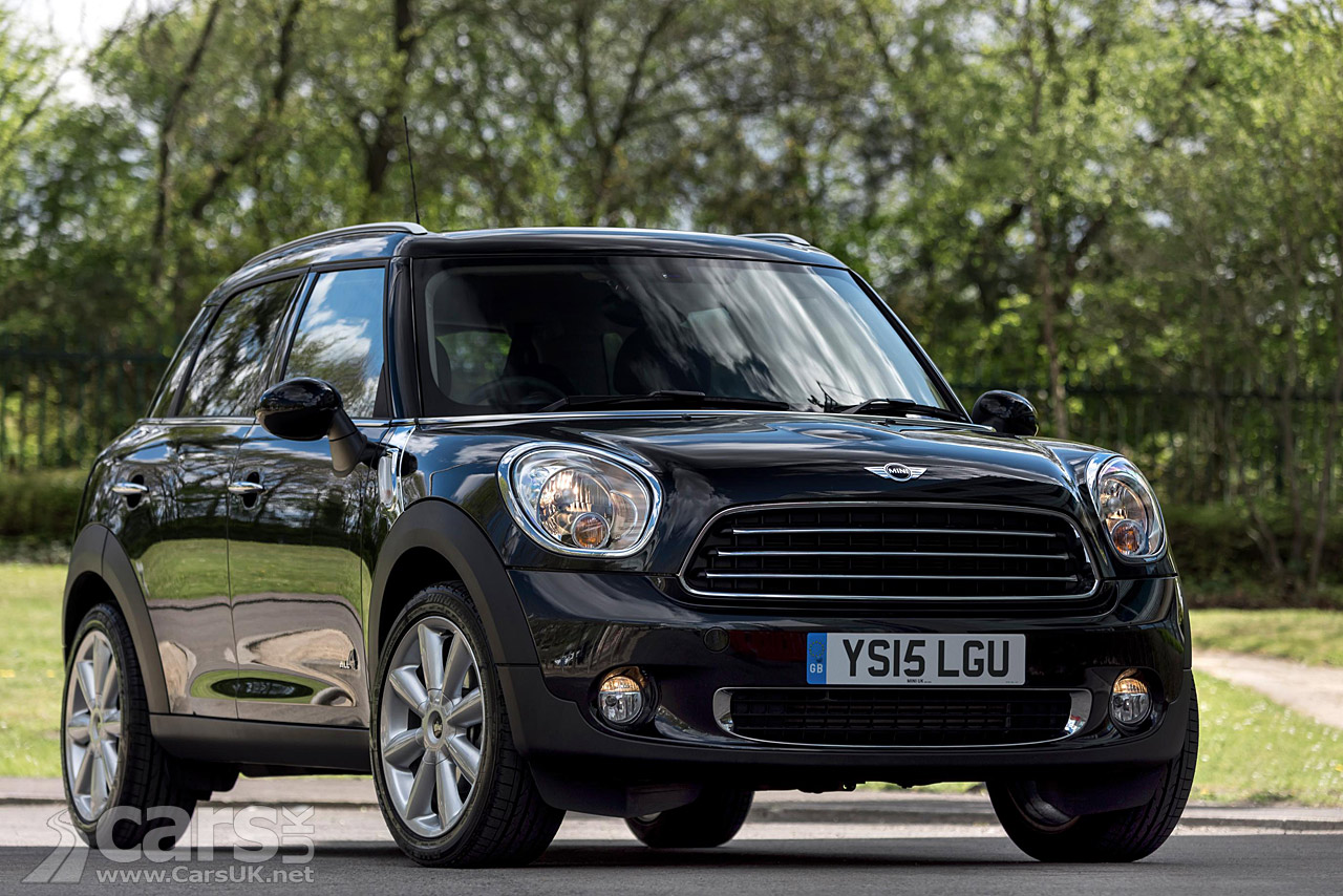 mini countryman cooper d all4 business is another. Black Bedroom Furniture Sets. Home Design Ideas