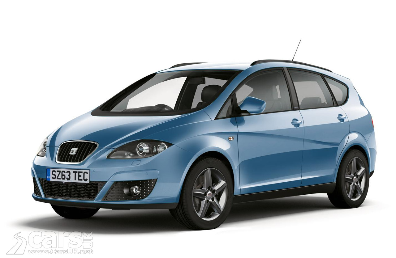 seat altea dropped in favour of new range of seat suvs cars uk. Black Bedroom Furniture Sets. Home Design Ideas