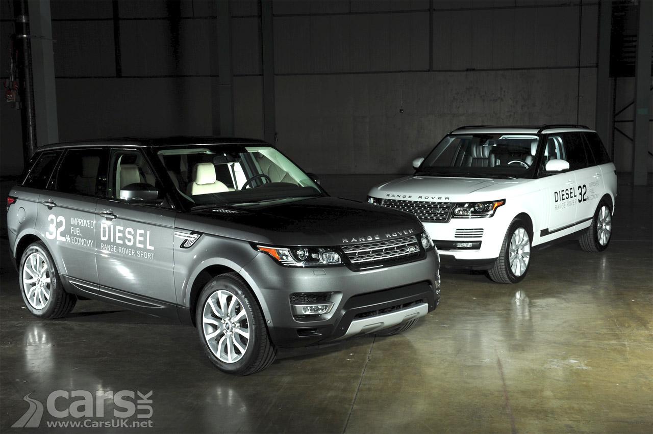 jaguar land rover diesel offensive in usa still the focus. Black Bedroom Furniture Sets. Home Design Ideas