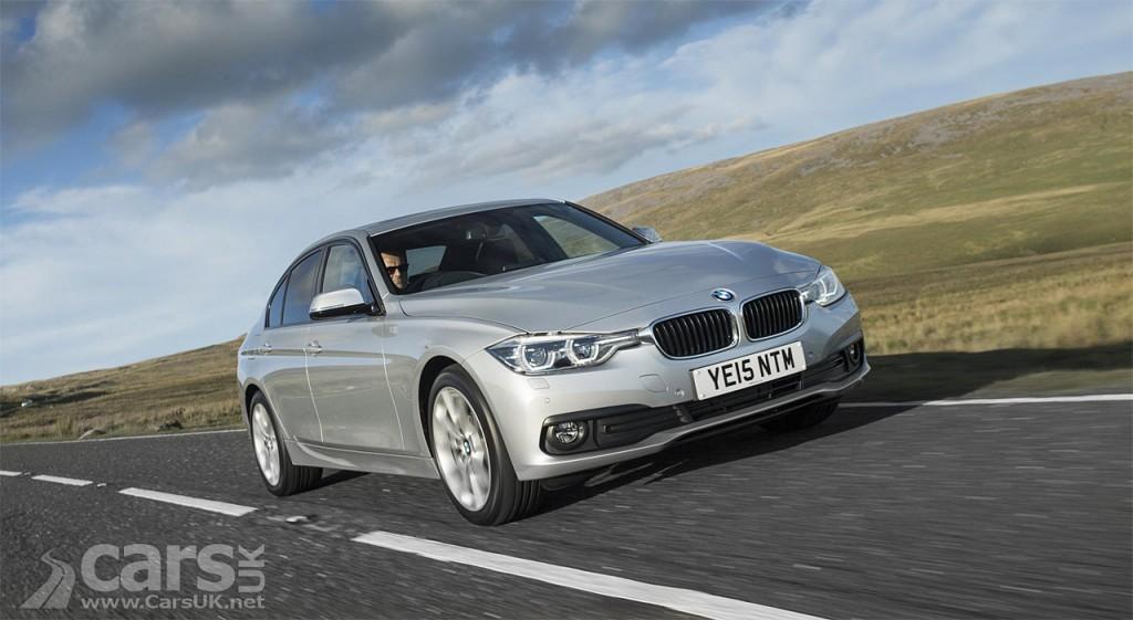 Photo BMW lease benefit