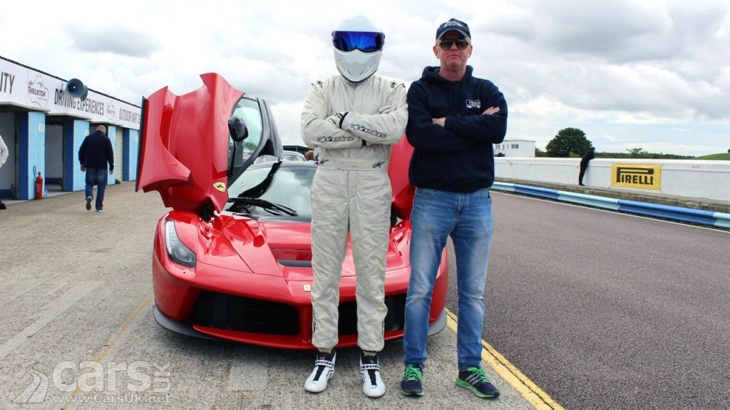 bbc 39 s top gear with chris evans starts on 8 may 2016 cars uk. Black Bedroom Furniture Sets. Home Design Ideas