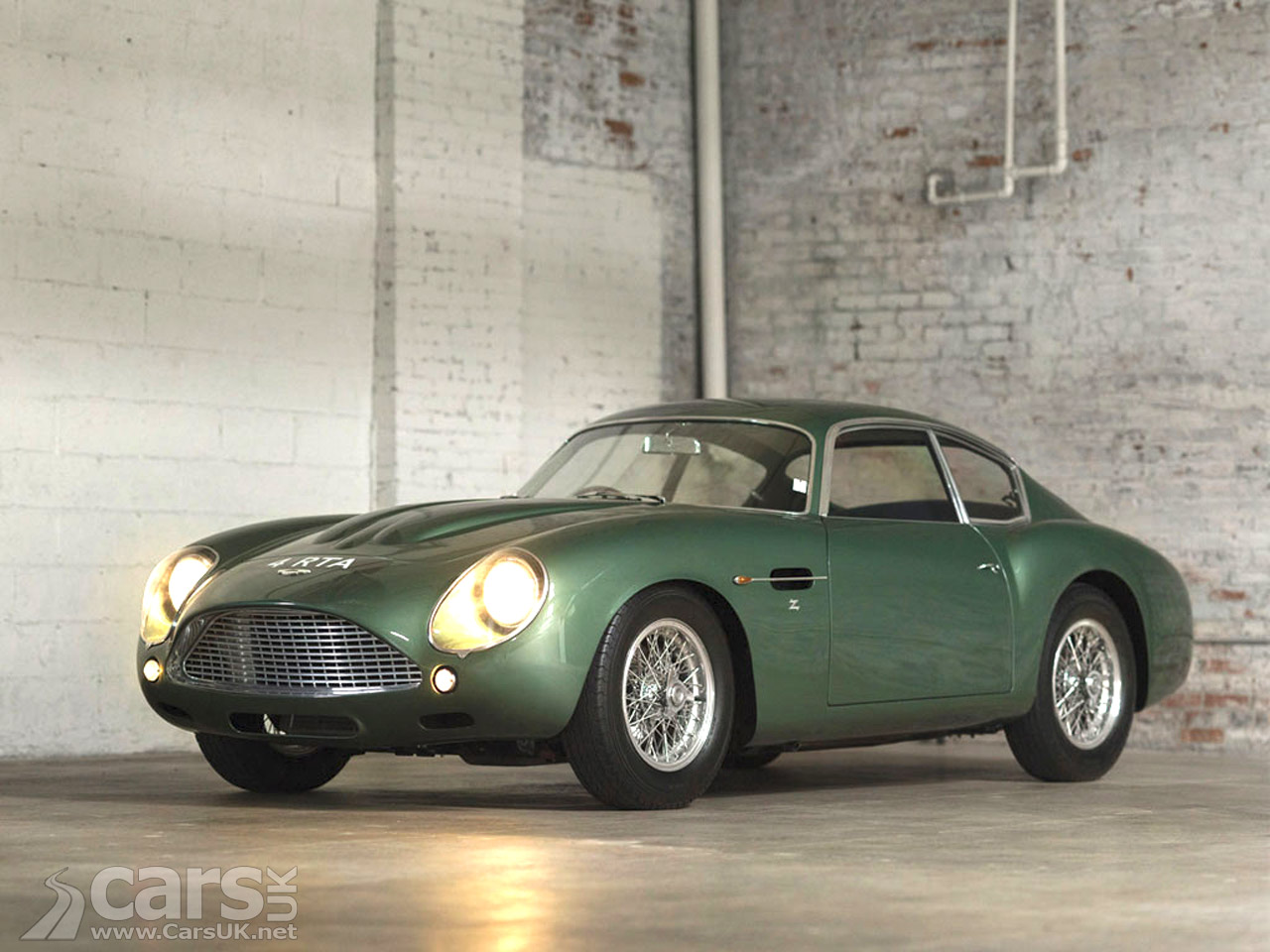 1962 aston martin db4gt zagato the most expensive aston martin ever sold cars uk. Black Bedroom Furniture Sets. Home Design Ideas