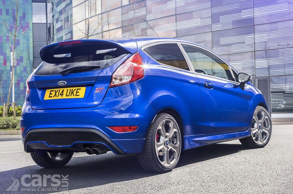 Ford Fiesta Rs 2017 >> Ford Fiesta Rs With 250bhp Due In 2017 Say German Media
