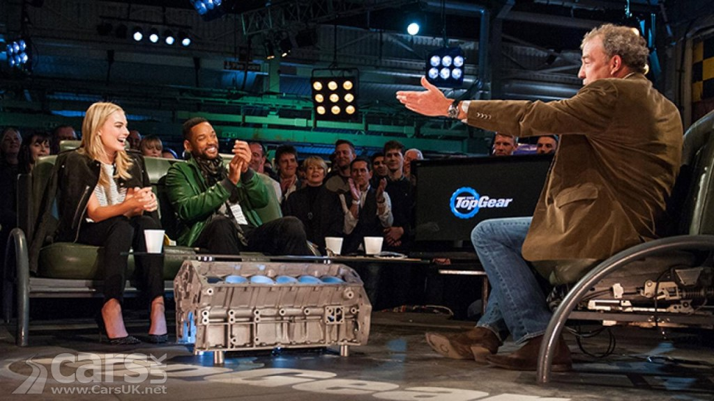 Top 10 Best Celebrity Guests on Top Gear - YouTube