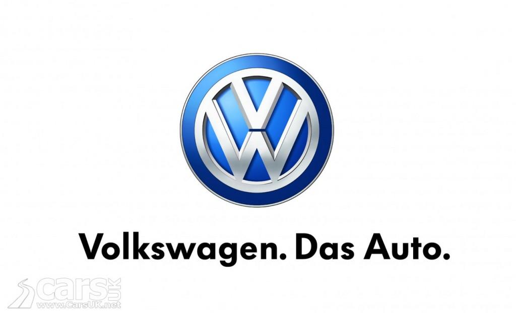 Photo Volkswagen Das Auto logo