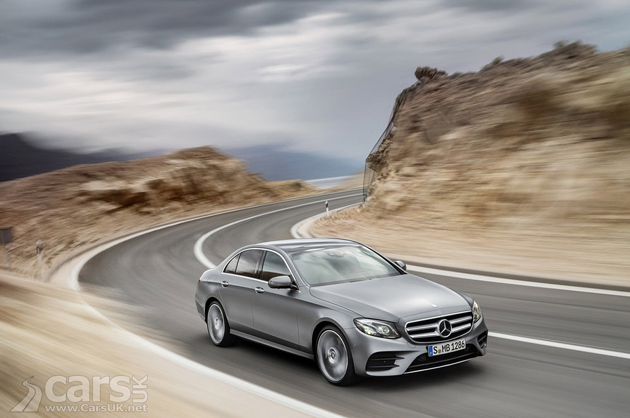 2016 mercedes benz e class fully revealed in leaked photo gallery cars uk. Black Bedroom Furniture Sets. Home Design Ideas