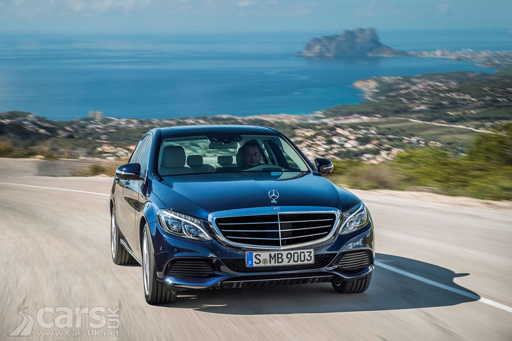 Photo Mercedes C220 CDI BlueTech