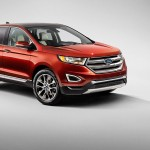 Ford UK & Europe: Job cuts, more SUVs and, maybe, the end of B-Max & C-Max