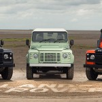 Land Rover Defender fetching 20% PREMIUMS – used values rising too