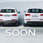 Audi Q2 teased for Geneva – the baby 'Q' SUV is on its way