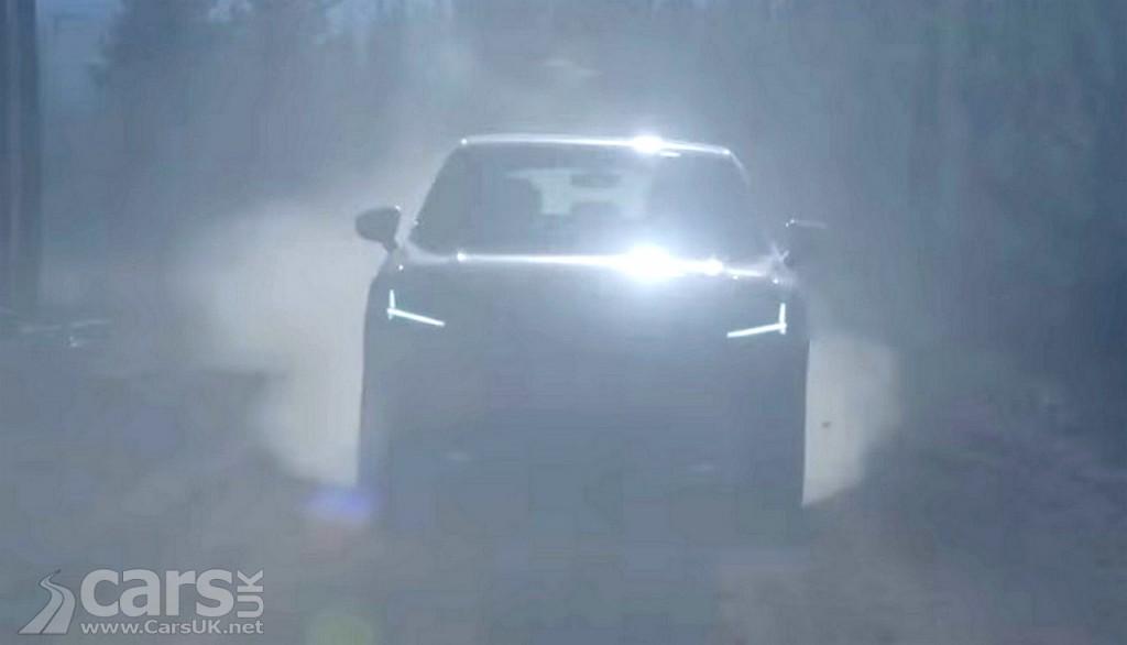 Photo Audi Q2 Video Tease