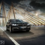 BMW M760Li xDrive V12 revealed – does 0-62mph in 3.9 seconds