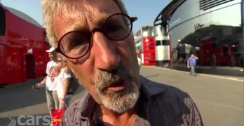 Is Eddie Jordan REALLY joining Chris Evans & Matt LeBlanc on Top Gear?